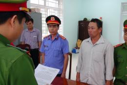 Quảng Nam khởi tố vụ án trục lợi tiền hỗ trợ nhiên liệu đánh bắt xa bờ
