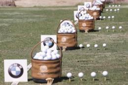 Chinh phục giải thưởng 20 tỷ đồng đến Nam Phi dự Vòng chung kết thế giới BMW Golf Cup