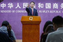 Trung Quốc nêu điều kiện quan trọng cho thỏa thuận thương mại với Mỹ