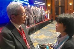 """Phó Tổng thư ký ASEAN: Hướng đến một """"ASEAN thông suốt"""""""