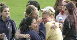Nam sinh bang California xả súng khiến 2 bạn cùng lớp thiệt mạng