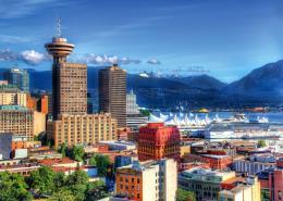 GDP/người tại các tỉnh của Canada thấp hơn nhiều so với các bang của Mỹ