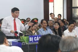Vụ án trốn thuế ở Khánh Hòa: Hội đồng xét xử tuyên 4 bị cáo đều có tội