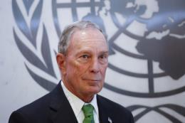 Bầu cử Mỹ 2020: Tỷ phú Bloomberg sẽ phải nỗ lực rất nhiều