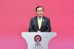 Trung Quốc, Thái Lan thúc đẩy hợp tác quân sự