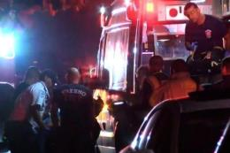 Xả súng ở bang California: Ít nhất 4 người thiệt mạng