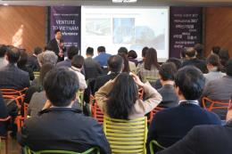 Bài 2: Nỗ lực của Chính phủ và các startup Việt Nam chinh phục các nhà đầu tư Hàn Quốc