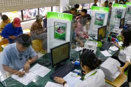 Vietcombank giảm mạnh lãi suất cho vay cuối năm