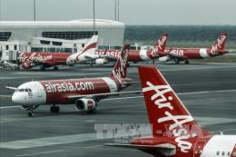 Nhiều hãng hàng không cắt giảm chuyến bay đến Hong Kong (Trung Quốc)