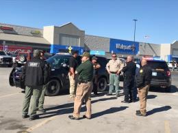 Xả súng ở bang Oklahoma làm 3 người chết