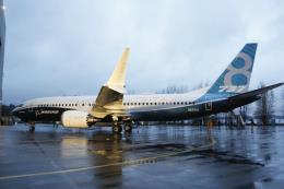 Boeing đạt thỏa thuận bán 20 máy bay 737 MAX