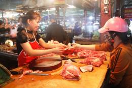 Dự báo nguồn cung thịt lợn cuối năm thiếu khoảng 200 nghìn tấn