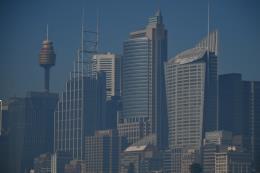 Ô nhiễm không khí tại Sydney vẫn ở mức