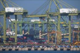 Những khía cạnh mới trong quan hệ thương mại Singapore-EU