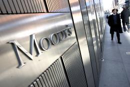 Moody's hạ bậc tín nhiệm về triển vọng các ngân hàng Đức