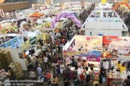 Việt Nam tham gia Hội chợ thực phẩm châu Á-Thái Bình Dương tại Singapore