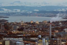 Zurich của Thụy Sĩ được xếp hạng thành phố toàn diện nhất thế giới