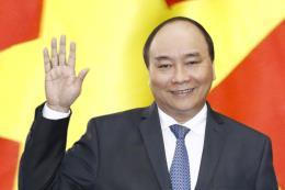 Thủ tướng trả lời phỏng vấn báo chí Hàn Quốc