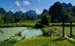 Sáng nay xảy ra động đất ở Hà Nội và Cao Bằng