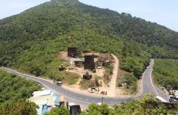 Xử nghiêm vụ tung tin thất thiệt giao 200 ha đất trên núi Hải Vân để xây khu nghỉ dưỡng