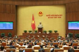 Nghị quyết Về dự toán ngân sách nhà nước năm 2020