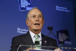Bầu cử Mỹ 2020: Tỉ phú Bloomberg có thể không đủ điều kiện tham gia vòng tiếp theo