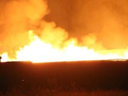 Mỹ: Nổ nhà máy hóa chất ở Texas, nhiều người dân phải sơ tán