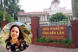 Kiểm điểm một số cá nhân vụ dùng bằng của chị gái để thăng tiến ở Đắk Lắk