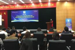 Tăng giá trị doanh nghiệp qua Chương trình Thương hiệu quốc gia Việt Nam