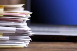 Xung quanh việc doanh nghiệp mất tài liệu trong quá trình kiểm tra thuế