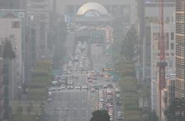 Hàn Quốc tạm dừng hoạt động nhà máy điện than trong mùa Đông