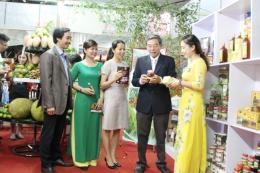 Quảng bá hàng nông nghiệp và sản phẩm OCOP khu vực Tây Nguyên