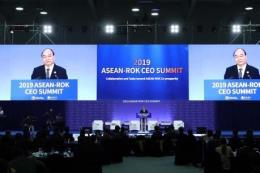 Thủ tướng kết thúc tốt đẹp chuyến thăm chính thức Hàn Quốc