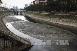 Phối hợp giải quyết ô nhiễm môi trường lưu vực sông Nhuệ - Đáy