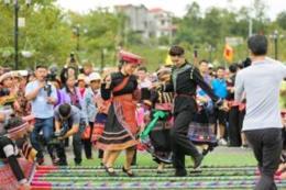 Khai mạc lễ hội mùa Đông