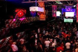 Giẫm đạp tại một buổi tiệc ở Brazil khiến 9 người thiệt mạng