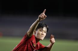 SEA Games 30: Đội hình dự kiến của U22 Việt Nam gặp U22 Singapore