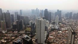 BREAKING NEWS: Nổ lớn ở thủ đô Jakarta, Indonesia