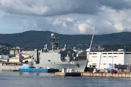Mỹ điều tra hoạt động xả thải của nhà thầu Kanto Kosan Nhật Bản