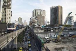 Bangkok lọt Top 50 thành phố đắt đỏ nhất thế giới