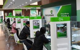 Lãi suất tiết kiệm ngân hàng Vietcombank tháng 12/2019