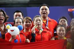 SEA Games 30: Thêm 8 HCV, đoàn thể thao Việt Nam vững vàng ở vị trí thứ 2