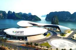 Techfest Việt Nam 2019: Cơ hội chia sẻ và liên kết của doanh nghiệp khởi nghiệp sáng tạo