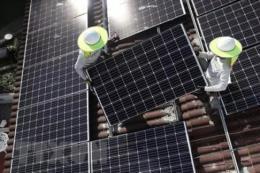 Kế hoạch phát triển năng lượng của APEC đến năm 2050