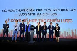 SHB: Đối tác tài chính ngân hàng đầu tiên của Amazon tại Việt Nam