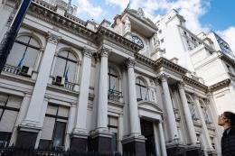 Ban lãnh đạo Ngân hàng Trung ương Argentina đệ đơn từ chức