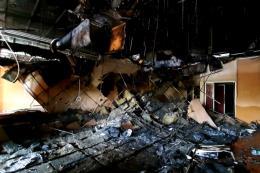 Thành phố Hồ Chí Minh: Cháy tại Sài Gòn Super Bowl