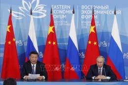 Ý nghĩa kinh tế của tuyến đường ống dẫn khí đốt đầu tiên giữa Nga-Trung