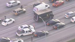 Đấu súng tại nút giao thông ở Florida gây nhiều thương vong