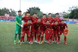 Link xem trực tiếp bán kết SEA Games 30: U22 Việt Nam - U22 Campuchia